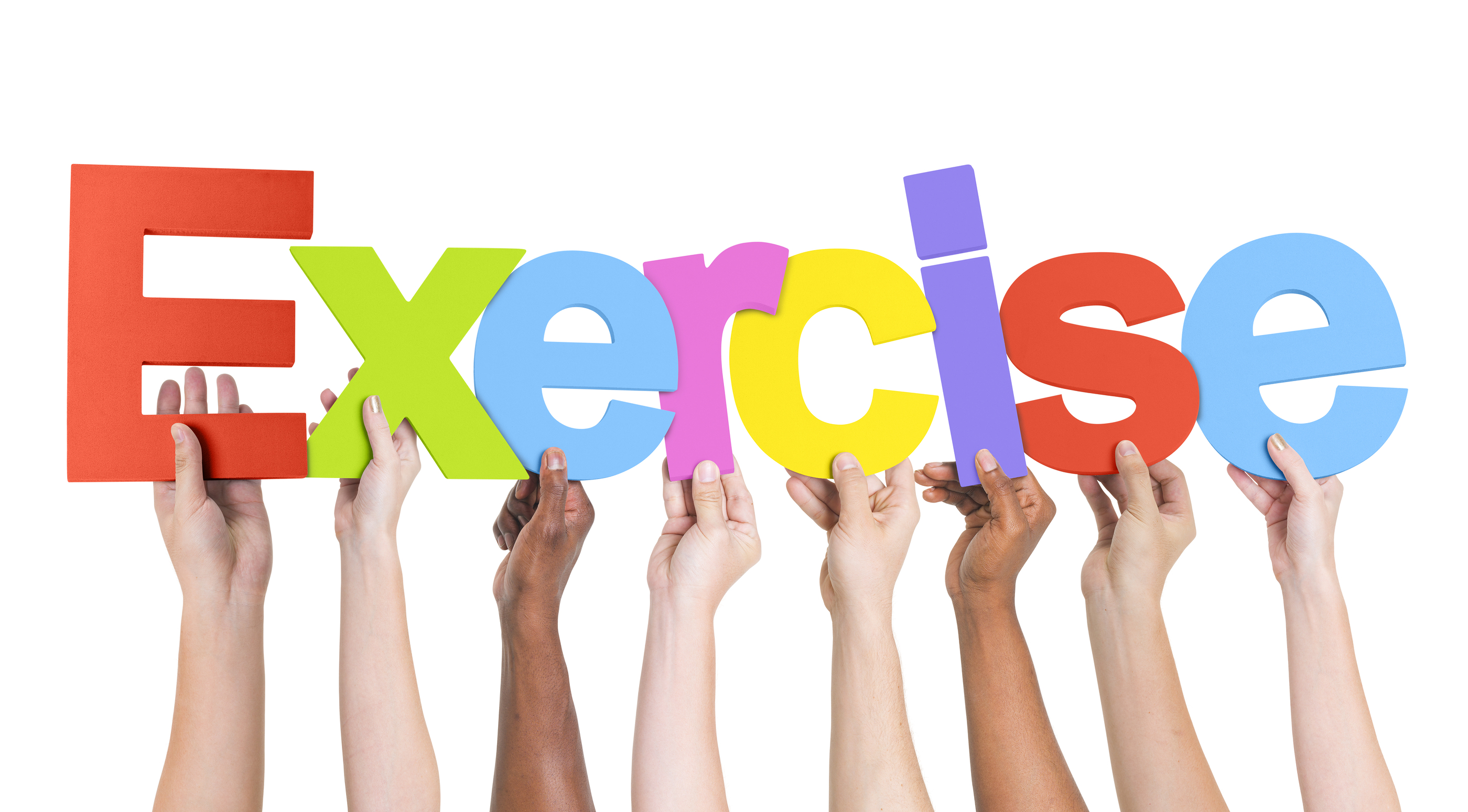 The Abcs And Benefits Of Physical Activity  Seashore Point  The Abcs And Benefits Of Physical Activity