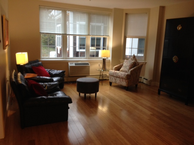 Unit 203 Updated Second Floor One Bedroom Seashore Point